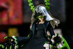 [Max Factory]figma Dead Master TV ANIMATION ver.  19 (lillyshia) Tags: maxfactory figma blackrockshooter blackrockshooter tvanimationver deadmaster