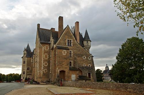 Baugé-en-Anjou (Maine-et-Loire)