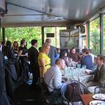SIOP Alumni Reception 2010
