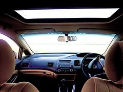 My Car (meetusman_u2) Tags: car sun roof saloon 4 seater