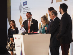 16.10.26_Awards-157 (Efma, Best practices in retail financial services) Tags: photo innovation digitalbanking retailbanking barcelona socialmedia