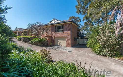 U 4/81 Spinnaker Ridge Way, Belmont NSW 2280
