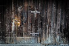 Wodden door (z.dorighi) Tags: door vintage old barn bam wodden