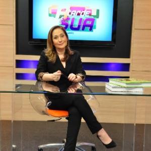 Queda de energia tira programa de Sonia Abrão, na Rede TV!, do ar