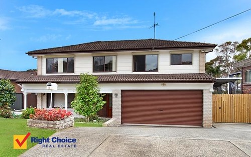 15 Loftus Drive, Barrack Heights NSW 2528