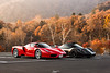 The Autumn. (AaronChungPhoto) Tags: pagani zonda zondaabsolute v12 supercar car hypercar amg ferrari enzo enzoferrari japan japnaese paganiraduno vanishingpoint
