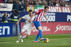 052_Atletico-Real Madrid_19112015_K7B1677_Jos Martn 1 f f flickr (Jos Martn-Serrano) Tags: futbol deporte atletico real realmadrid liga ligabbva lucasvazquez godin