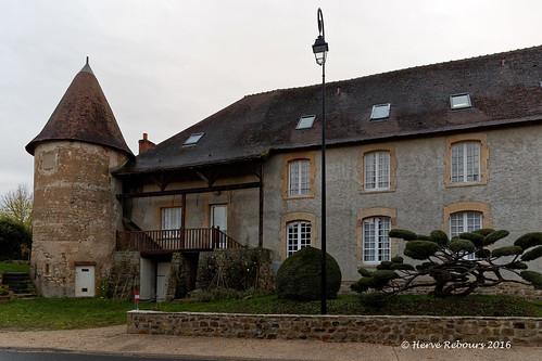 03 St-Hilaire - Château