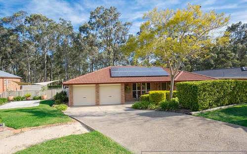 8 Brampton Close, Ashtonfield NSW 2323