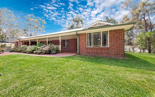 8 Sandgroper Crescent, Lake Conjola NSW 2539