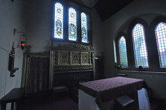 Our Lady & St. Chads Catholic church, Kirkbymoorside (petelovespurple) Tags: ourladystchadscatholicchurchkirkbymoorside catholicchurch kirkbymoorside northyorkshire