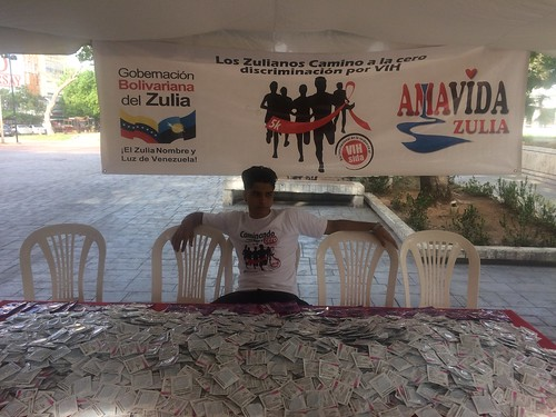 Feria Zuliana de Prevencion