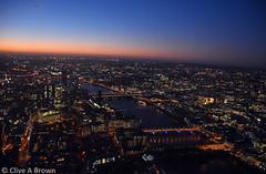 DSC_0933w (Sou'wester) Tags: london theshard view panorama landmarks city cityscape architecture stpaulscathedral toweroflondon canarywharf londoneye bttower buckinghampalace housesofparliament bigben