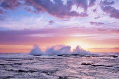 Sunrise (nigelhowe) Tags: sunrise seascape sea narrabeen northern beaches