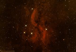 DWB111 - The Propeller Nebula