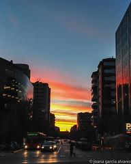 atardecer (xania.g) Tags: atardecer crepsculo sundown postadesol novembre noviembre november sky cielodecolores coloredsky