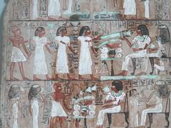 UK - London - West End - British Museum - Stela of Sobekhotep (JulesFoto) Tags: uk england london westend britishmuseum sobekhotep stela ancientegypt