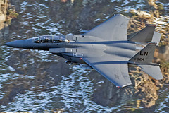 USAF F-15E 'Strike Eagle', LFA17, 23/11/16 (TheSpur8) Tags: f15e lowlevel usa aircraft date landlocked f15 lakedistrict jet military transport skarbinski 2016 anationality places roughcrag