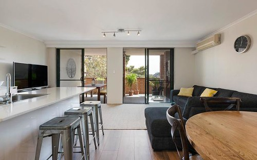 25/146-164 Chalmers Street, Surry Hills NSW 2010