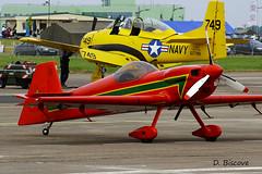 Mudry Cap 232 ~ 0  Marche Verte (Aero.passion DBC-1) Tags: meeting avord 2008 dbc1 aeropassion david biscove aviation avion plane aircraft airshow mudry cap 232 ~ marche verte