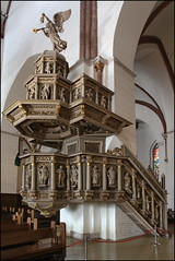 2016 S 2577 Riga2g Cathedral_12 Evangelical Lutheran Church of Latvia The Cathedral of Saint Mary Rīgas Doms 5329 GoogleMaps (Morton1905) Tags: evangelical lutheran church latvia the cathedral saint mary rīgas doms 5329 googlemaps 2016 s 2577 riga2g cathedral01