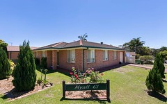 1 Myall Close, Blue Haven NSW