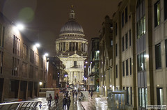 St. Paul's Cathedral (Danno KaBlammo) Tags: europe danny bourque 2016 uk british england london britain gb great united kingdom brits english cathedral st paul