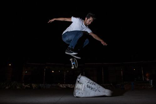 Kevins Baquedano - Flip Bs