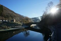 Esch-sur-sure River 4-12-16