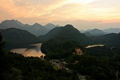 DSC_1404 (panormo48) Tags: germany bayern alemania alpen neuschwanstein castillo hohenschwangau fssen allgu baviera alpsee ludwigii schlos bayerischealpen bayerischerallgu