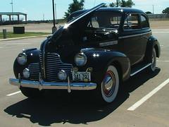 DSCF3415 (jHc__johart) Tags: auto classic oklahoma vintage buick automobile carshow chickasha cartour