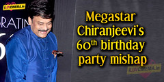 Megastar Chiranjeevi's 60th birthday party mishap: Event manager died on the spot! (iluvcinema.in1) Tags: chiranjeevi megastarchiranjeevi chiranjeevibirthdaylatestnews chiranjeevis60thbirthdaypartymishap eventmanagerdiedonthespot