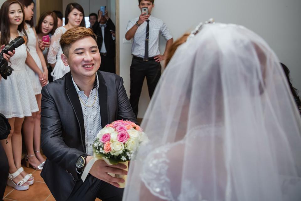 戶外婚禮-54