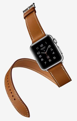 Apple Watch от Hermès