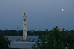 Wieża zegarowa | Clock Tower