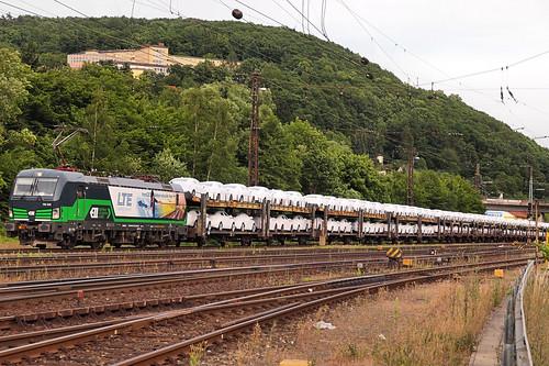 D ELL / LTE 193 203 Gemünden am Main 17-06-2015