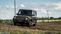 Mercedes Witman SUV-03318