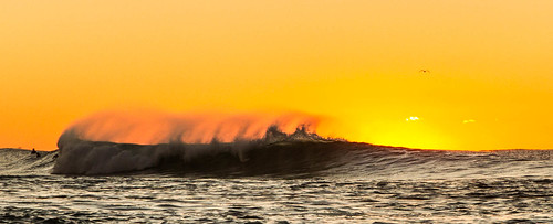 Sunrise Wave