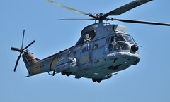 SA 330L  Puma SAR    HD 19-3 (Andreu Anguera) Tags: barcelona catalunya puma mataró eurocopter festaalcel andreuanguera sa330l hd193