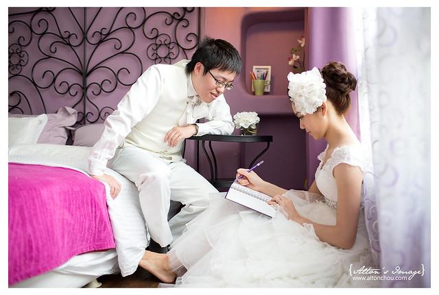 {婚紗} 子晏 + 耀瑩