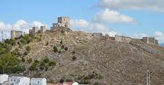 """CASTILLO DE LA ESTRELLA"" TEBA  (MALAGA) (DAGM4) Tags: teba provinciademalaga malaga andalucia españa spain europa pueblosycastillos europe"