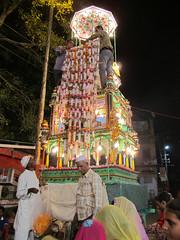 """Jodhpur: fête musulmane <a style=""""margin-left:10px; font-size:0.8em;"""" href=""""http://www.flickr.com/photos/127723101@N04/22249774778/"""" target=""""_blank"""">@flickr</a>"""
