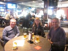 KAY'S FUNd Pub Night – Woody's on Brunette