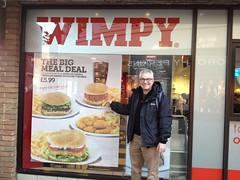 Wimpy (Mr1967flyingv) Tags: wimpy