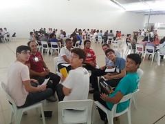 Conferência de Jovens Junho 2013