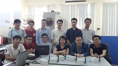 Grant 2014 - University of Engineering and Technology & Vietnam National University - Vitnam