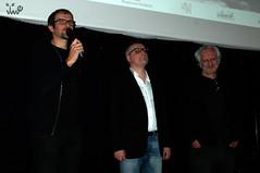 Pasquale Scimeca , Giulio Fazio e Casali