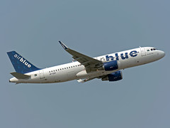 AirBlue (ahmad2053) Tags: pakistan international airbus karachi lahore a320 iqbal allama airblue