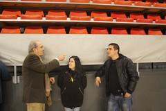 Jornada Debat Nacional 29N (simon9barris) Tags: cup popular arran socialisme païsoscatalans manresa endavant independència feminisme 27s esquerraindependentista negociacions unitatpopular poblelliure