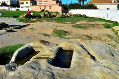 Phoenician Tombs (ShaunMYeo) Tags: morocco maroc marruecos tangier marokko tanger marrocos fas marokas marokk maroko
